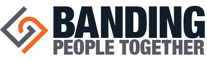 Banding People Together Logo